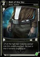 Belt of the Spy (card)