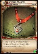 Crimson Phoenix (card)