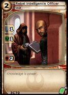 Rebel Intelligence Officer (card)