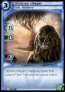 Wookiee Villager (card)