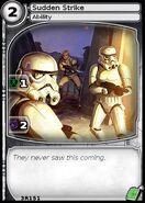 Sudden Strike (card)