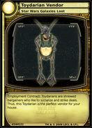Toydarian Vendor (card)