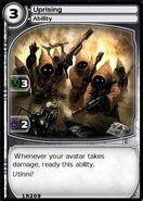 Uprising (card)