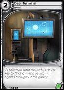 Data Terminal (card)