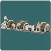 IG-88 Solar Generator