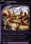 Tusken Fury (card)