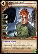 Alliance Admiral (card)