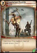 Deuterium Rounds (card)