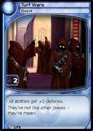 Turf Wars (card)