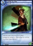Jung Su Ma (card)