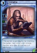 Youngling (card)