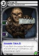 Forge ID (card)