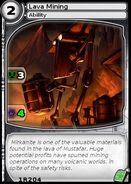 Lava Mining (card)