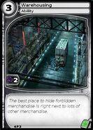 Warehousing (card)