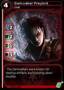 Darkwalker Preylord (card)