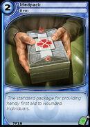 Medpack (card)