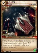A-wing (card)