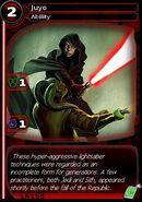 Juyo (card)