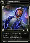 Voltage Overload (card)