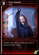 Nyax Fanatic (card)
