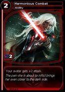 Harmonious Combat (card)