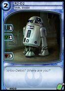 R2-D2 (card)