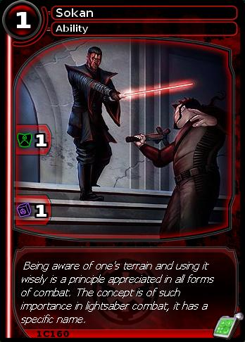 Sokan (card)