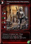 Treasure Hunter Mercenary (card)
