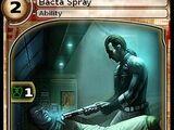 Bacta Spray (card)