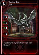 Gackle Bat (card)