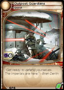 Outpost Guardians (card)