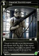 Imperial Stormtrooper (card)
