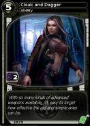 Cloak and Dagger (card)