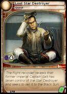 Lost Star Destroyer (card)