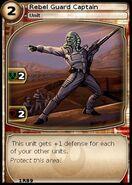 Rebel Guard Captain (card)