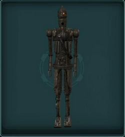 Short-Circuiting Attack droid