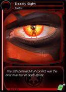 Deadly Sight (card)