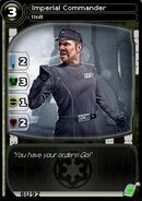 Imperial Commander (card)
