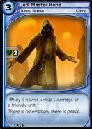 Jedi Master Robe (card)