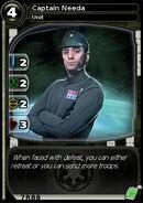 Captain Needa (card)