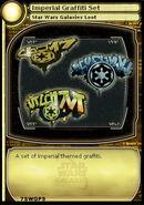 Imperial Graffiti Set (card)