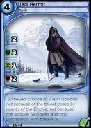 Jedi Hermit (card)