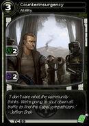 Counterinsurgency (card)