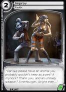 Improv (card)