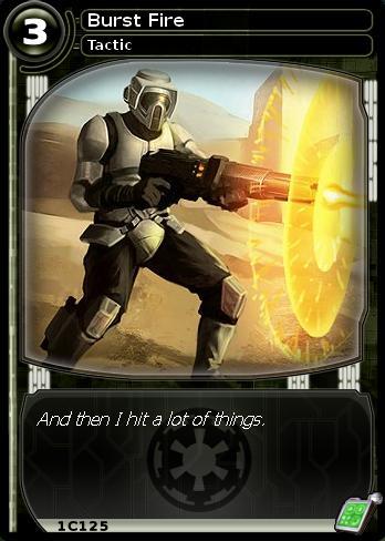 Burst Fire (card)