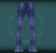 Ithorian Mystic Pants