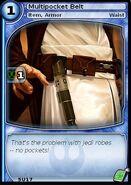 Multipocket Belt (card)
