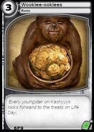 Wookiee-ookiees (card)