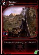 Tempest (card)
