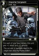 Imperial Sergeant (card)